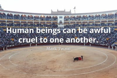 Mark-Twain-Quote-Human-beings-can-be-awful-cruel-to-one-another